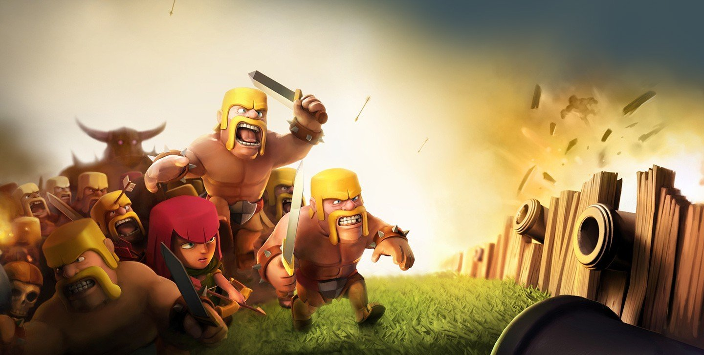 Www.clash of Clans.com