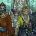 Final Fantasy FFX X-2 HD Remaster Cast