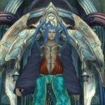 Final Fantasy FFX X-2 HD Remaster Seymour