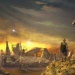 Final Fantasy FFX X-2 HD Remaster Tidus Zanarkand