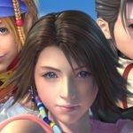 Final Fantasy X-2 FFX-2 HD Remaster Trio