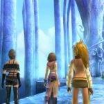 Final Fantasy X-2 FFX-2 HD Remaster Yuna Payne Rikku