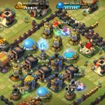 Castle Clash Defense