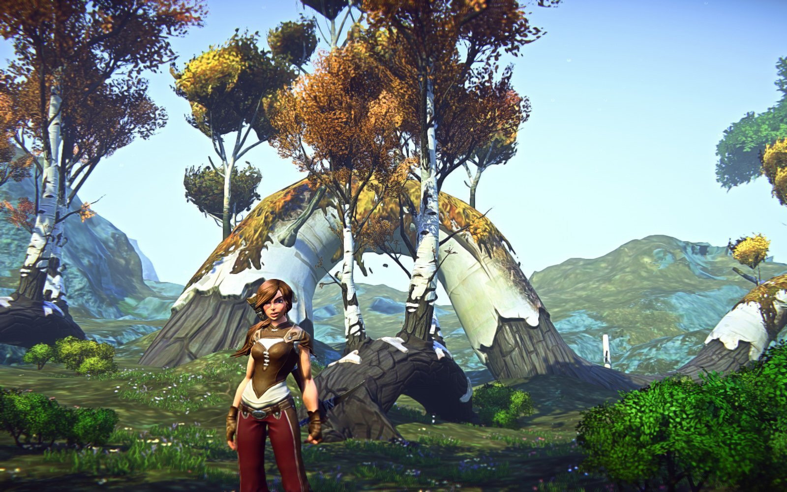 EverQuest Next: Landmark Screenshot