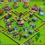 Kingdom Clash Defense Screenshot