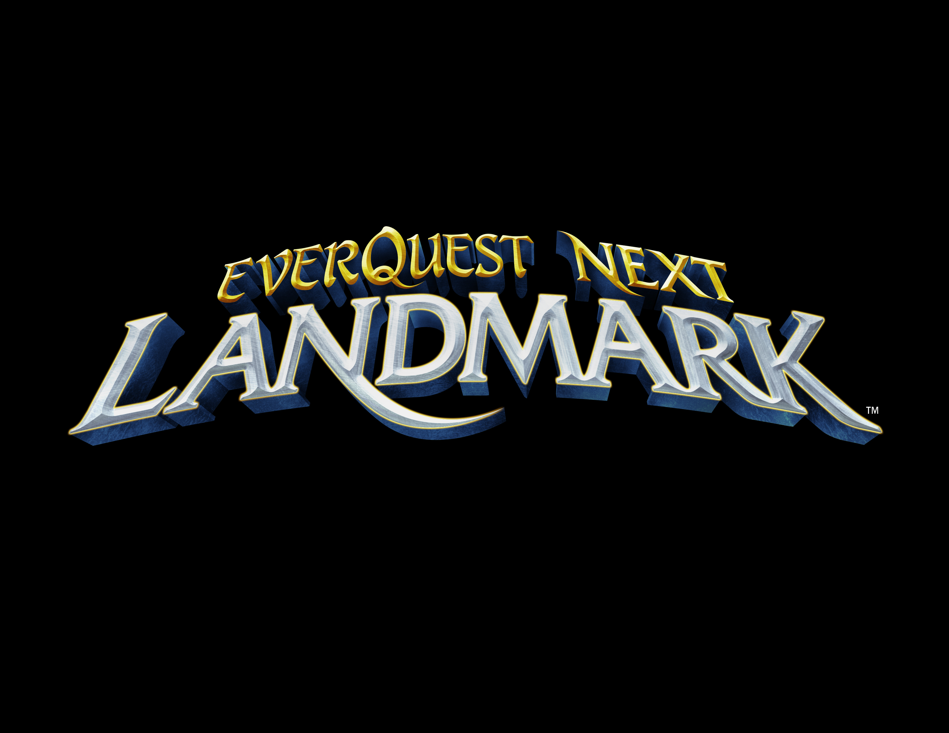 EverQuest Next: Landmark Logo
